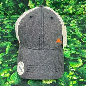 NEW Tommy Bahama LIVE THE ISLAND LIFE Tip Your Cap